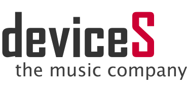 deviceS the music company
